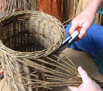 The Book of Forgotten Crafts - Basket Maker